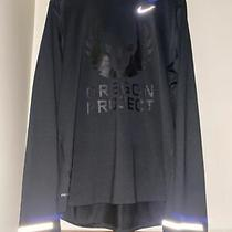 Nike Oregon Project                                      Black Element Hoodie Photo