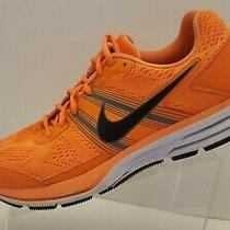 Nike Pegasus 29 Orange Running Sneakers 524950 800 Orange Size 12.5 Photo