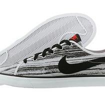 Nike Primo Court 631691-096 Canvas Lightweight Skate Shoes Medium (D m) Men Photo