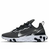 Nike React Element 55 Men's Athletic Sneakers Sports Shoes Cq4600-071 Photo