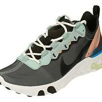 Nike React Element 55 Mens Running Trainers Bq6166 Sneakers Shoes 300 Photo