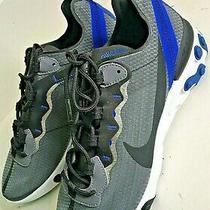 Nike React Element 55 Running Shoe - Men's Sz 8 Wmn's Sz 9.5 (New in Box) Photo
