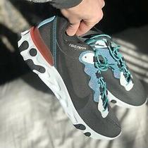 Nike React Element 55 Safari Pack Size 11.5 Photo