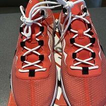 Nike React Element 55 Se Ember Glow / Black Ci3831-800 Mens Size 11.5 Nds Photo