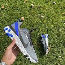 Nike React Element 55 Se Running Shoes Photo