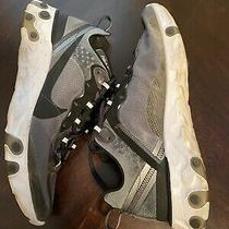 Nike React Element 87 Mens Size 8.5 Sneakers Running Walking Photo