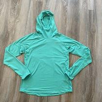 Nike Running Element Hoodie Size L Photo