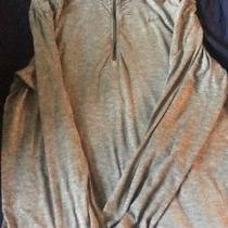 Nike Running Long Sleeve Element Dri Fit Gray Size Xl Photo