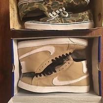Nike Sb Blazers Photo
