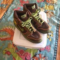 Nike Sb Dunk High De La Soul High Sz 13 Skateboarding Rob Dyrek Yo Raps 90's Mc Photo