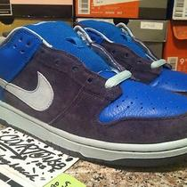 Nike Sb Dunk Low Aqua Chalk 10 London Paris Brazil Supreme Diamond Photo