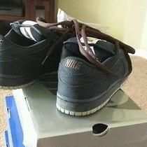 Nike Sb Dunk sz.11 Black Carhartt Photo
