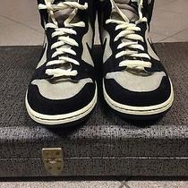 Nike Sb Fossil  Photo