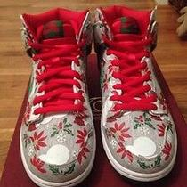 Nike Sb Ugly Christmas Sweater Photo