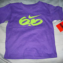 Nike Shirt Size 2t Photo