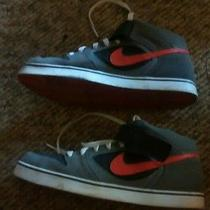 Nike Shoes Photo