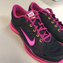 Nike Shoes Women's Training Size 9.5 Photo