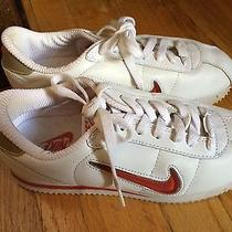 Nike Sneaker Photo