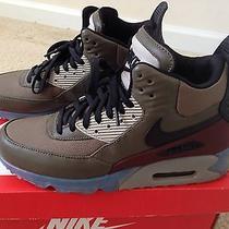 Nike Sneakerboot Photo