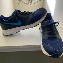Nike Sneakers Navy Size 11 Photo