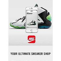 Nike Snkr Code Photo