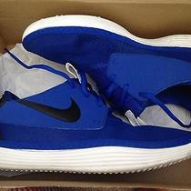 Nike Solarsoft Moccasin Blue Us9 Photo
