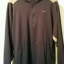 Nike Sphere Dry Element 1/4 Zip Size Large Photo