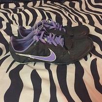 Nike Spikes Size 8 Photo
