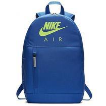 Nike Sportswear Elemental Kid's Backpack (Game Royal/electric Green) Photo