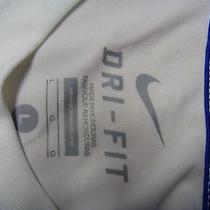 Nike T-Shirt Nwt Dri-Fit  Size Large Em 98 Photo