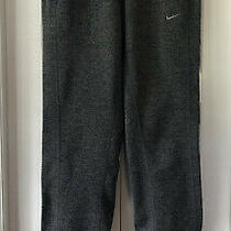 Nike Therma-Fit Women's All Time Pants - S - Anthracite - Pre-Owned Photo