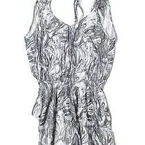 Nike Tunic Sleeveless Med Print v Neck Photo