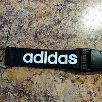 Nike Vans Lanyard/ Keychain/ Id Badge/cell Phone Holder Nylon Photo