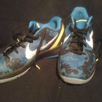 Nike Venomenon Cobe Bryant Shoes Photo