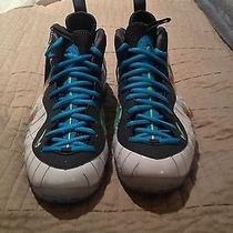 Nike Weatherman Air Foamposites Photo