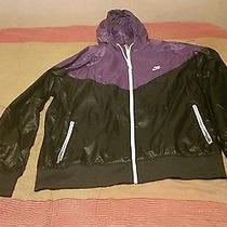 Nike Windrunner Jacket Photo