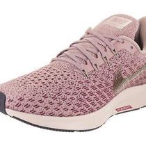Nike Women's Air Zoom Pegasus 35 Elemental Rose/barely Rose Running Shoe 10 Photo