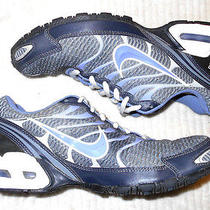 Nike Womens Max Air Torch 4-343851-051 Gray/ Lavendar Running  Shoes sz.8.5 Photo