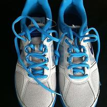 Nike Womens New Multicolor Running Sneakers Size 8m Photo