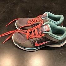 Nike Womens Running Shoes Size 7.5 Photo