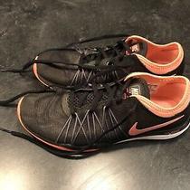 Nike Womens Running Shoes Size 8 Photo