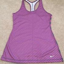Nike Womens Running Tank Photo