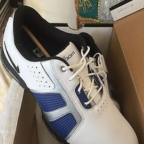 Nike Zoom Golf Shoes Photo