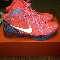 Nike Zoom Hyperdunk 2011 Blake Griffin 10.0 Photo