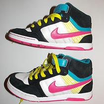 Nikeid 6.0 Custom Mid Top Shoes