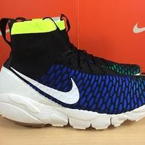 Nikelab Air Footscape Magista  Game Royal (652960-002) Sz 7.5 Photo