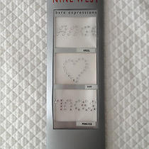 Nine West Bare Expressions Leg Jewelry Nib Photo