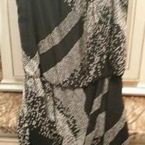 Nine West Beautiful Drape Dress  Photo