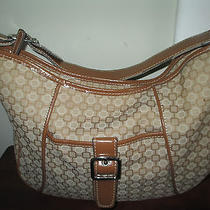 Nine West Designer Handbag Purse  Photo