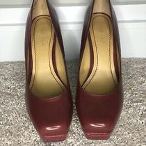 Nine West Heleneo Heels Size 7.5 Photo